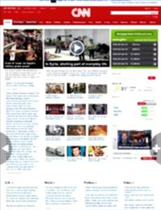 Mozilla Junior Screenshot